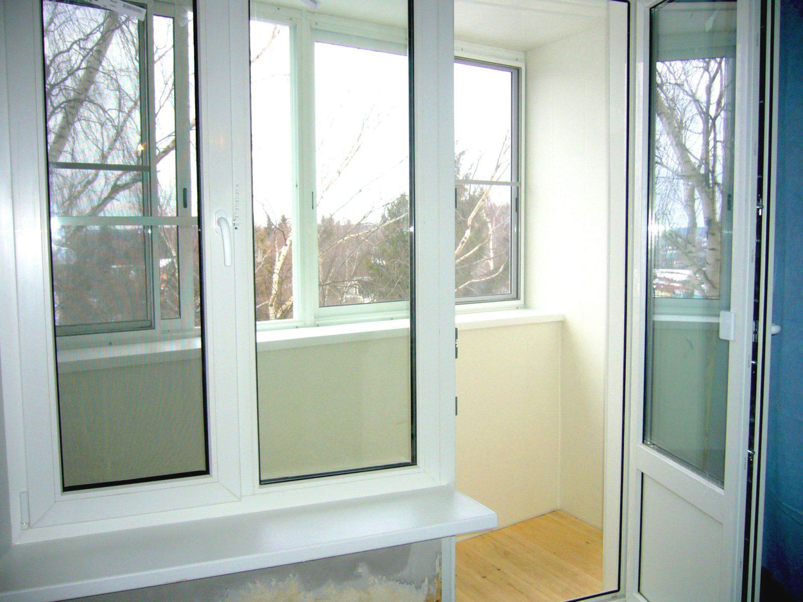 Москва: пластиковые окна,отделка балконов и лоджий цена 0 р..