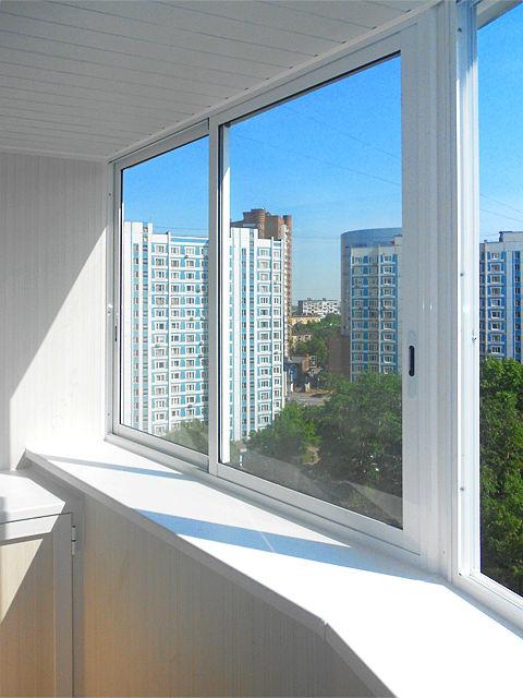 Балкон с выносом цена, скидки и акции в самаре.
