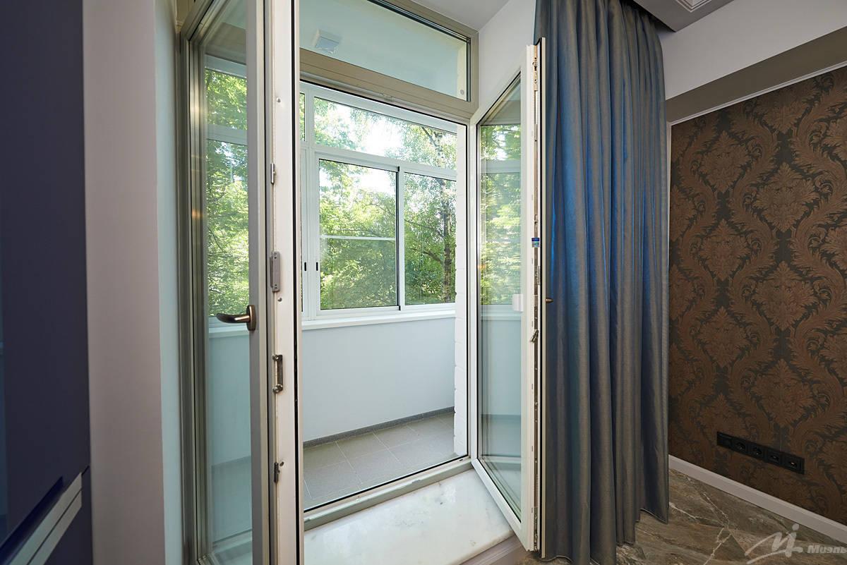 Балконные, французские двери и балконные блоки цена, скидки .